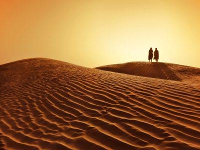 Desert | Dubai Premium Tours