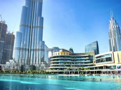 Downtown Dubai | Dubai Premium Tours