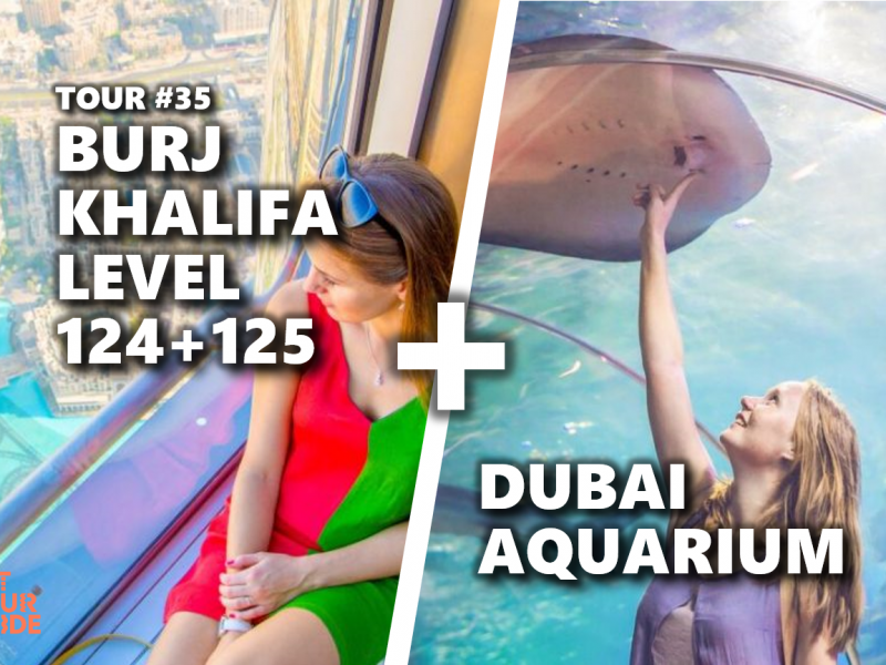 Best Dubai Tours, Lowest Prices - managed by german team